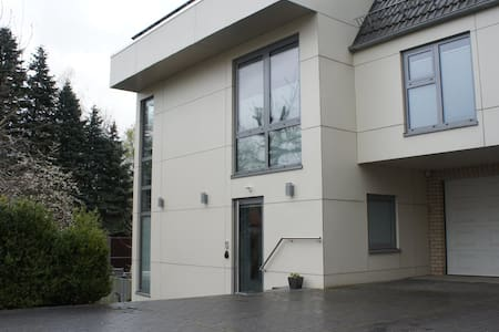 Ganzes Haus in Nähe Hannover / Messe