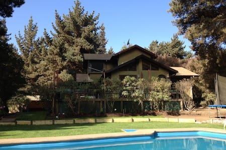 Espectacular Casa en Los Pinos - Reñaca