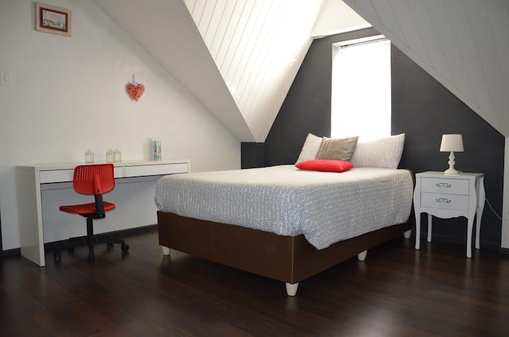 Appartement Sauvignon Country Lodge