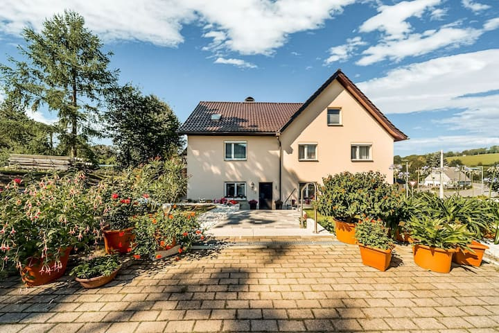 Beautiful Apartment in Dörnthal near the Forest