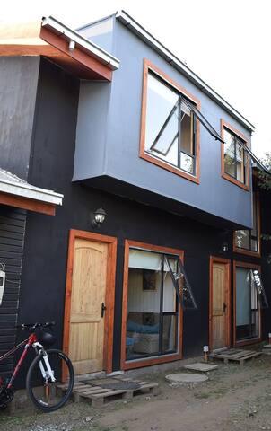 Loft único en Valdivia! excelente ubicación