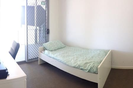 Lovely Room in Herston, Brisbane - Herston - Квартира