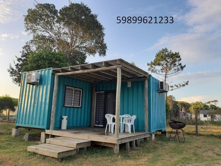 Lonysab Casa de recreación y descanso en La Aguada