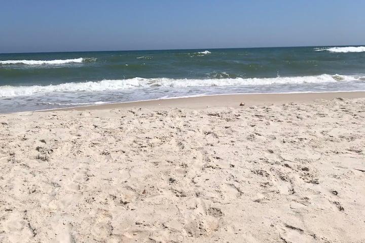 The Salty Shore on SGI!