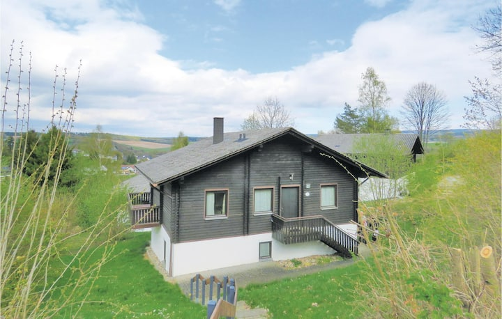 Amazing home in Thalfang with 2 Bedrooms and WiFi