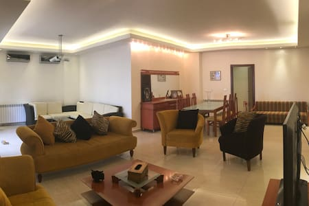 Angelina deluxe apt.with 140 sqm terrace space.