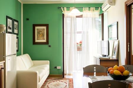 Magic fascinating Palermo - Palermo - Apartemen