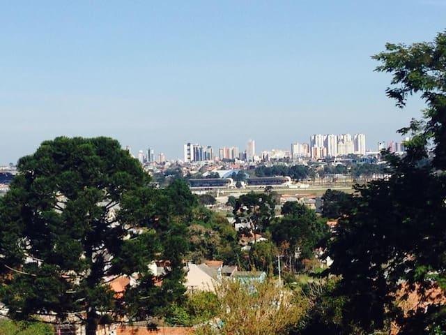 Best View - Curitiba - Casa