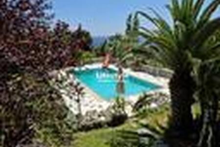 Athens Riviera villa - Anavissos - Villa