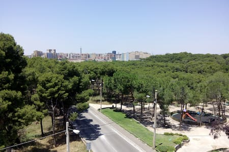 apartamento parque grande - Saragossa