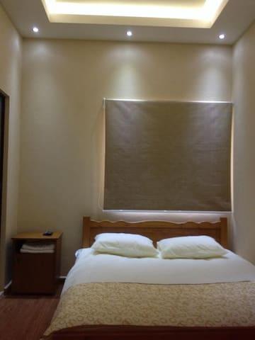 restaurant et motel el rabih 201