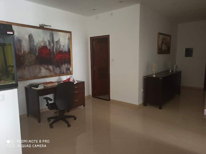Location appartement Alger El Mouradia (El golf)