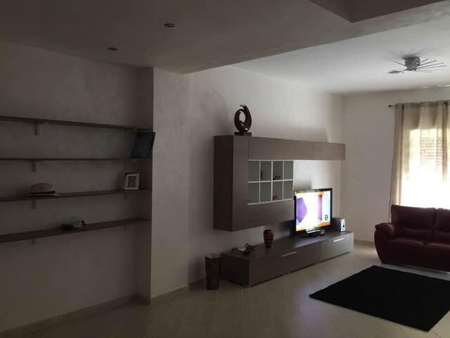 Appartamento in Città Barocca a 20 minuti dal mare
