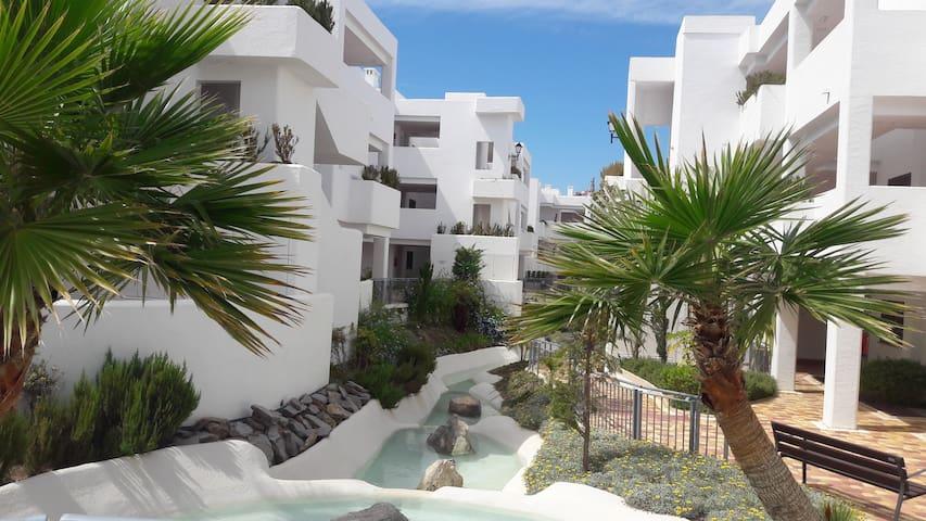 """Appartement solarium """"Azucenas Paradise"""""""