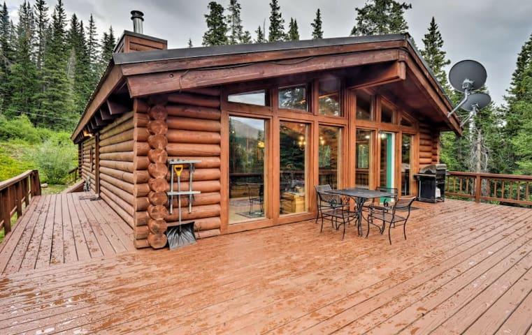 BearView Lodge Near Breckenridge CO