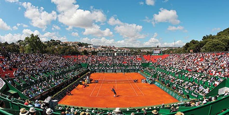Estoril Open - Tennis