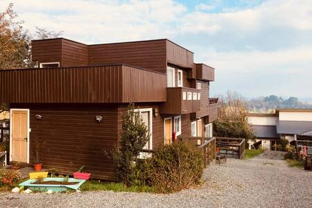 Departamentos turísticos Du Lac, Futrono (D)