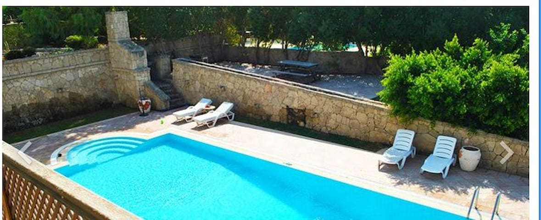 Dream house Çatalkoy