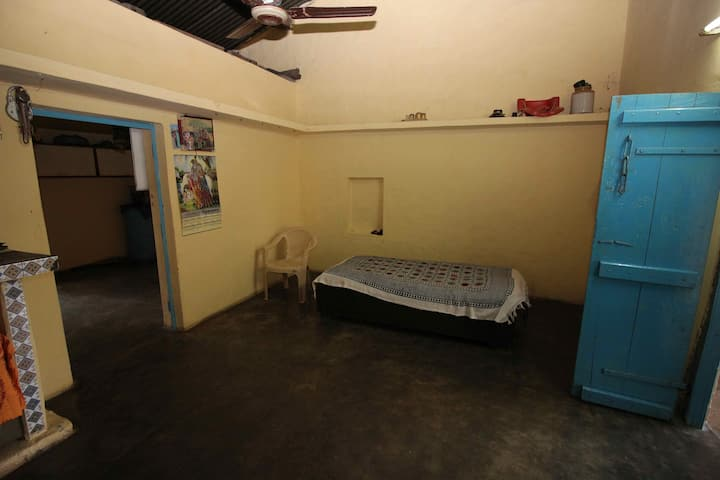 Geetaben Home Stay