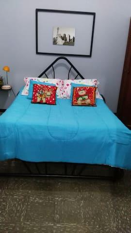 Apartamento amoblado, limpio y tranquilo