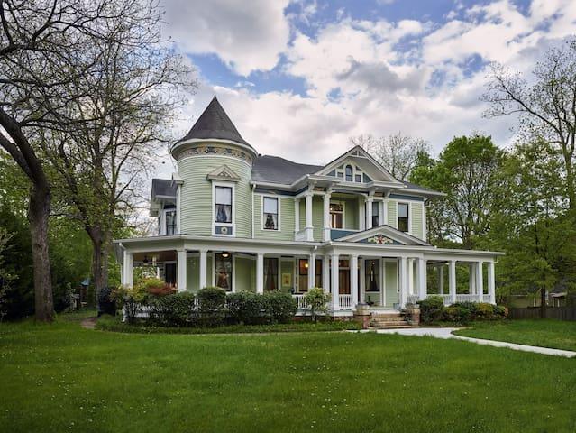 The Howard House - Atlanta - House