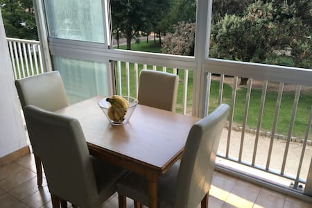 Nice Sunny Room in the City Center! - Tarragona