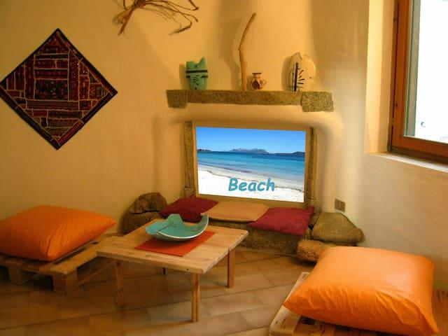 Villa Natalia, beach 25 m.