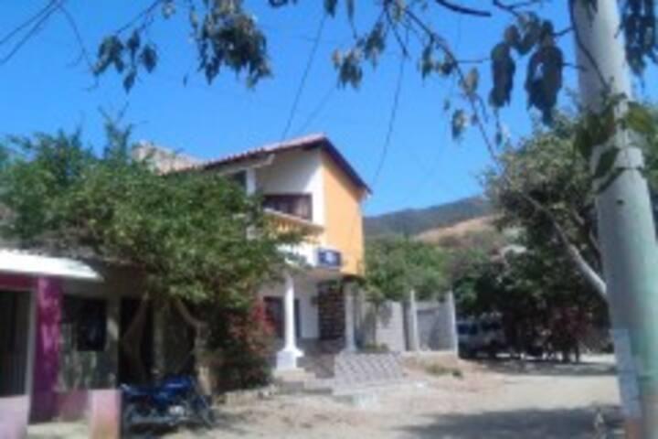 Hospedaje Casa Taganga II