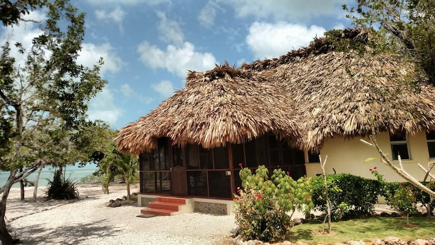 Belize Waterfront - Orchid Bay Casita 9A