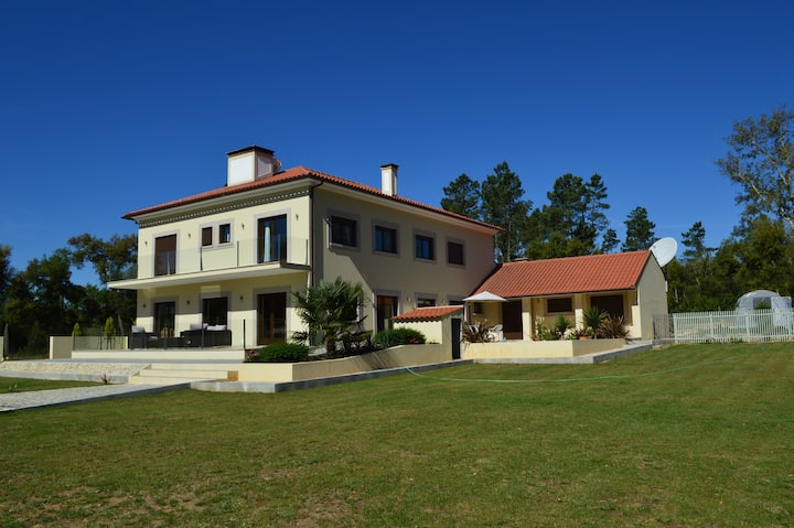 Casa Mondora Villa  (House only - 6 Guests)
