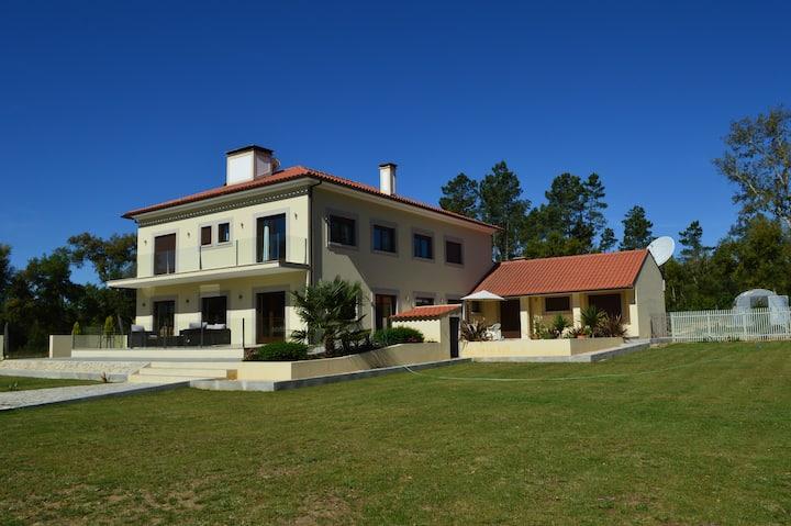Casa Mondora Villa  (House only - 6 Guests)
