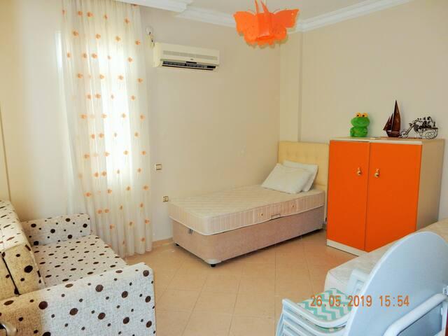 2.bedroom-2.yatak odası
