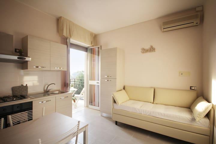 Residence Magenta a 60 mt dal mare - Bellaria - Igea Marina - Apartmen