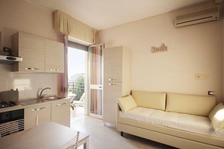 Residence Magenta a 60 mt dal mare - Bellaria - Igea Marina - Apartment