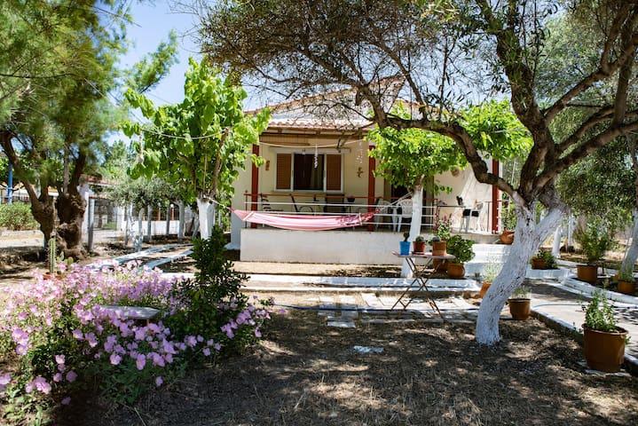 Casa de Corazon