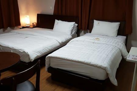 대전크리스탈레지던스호텔 - 中区 - 酒店式公寓