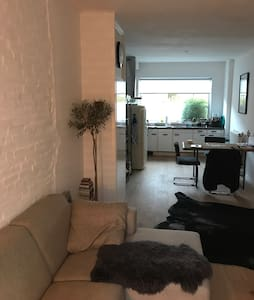 Cozy appartement close to Amsterdam - Diemen