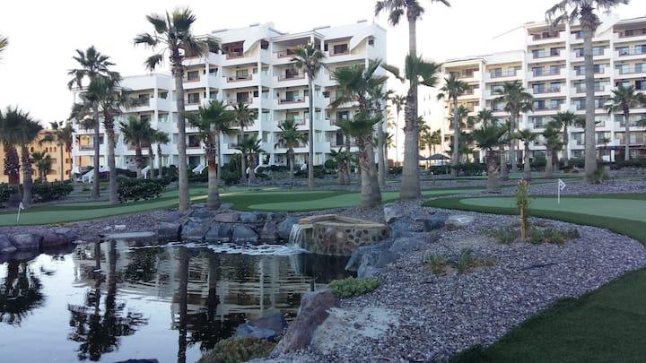 Casa Blanca Sandy Beach 2 Bedroom condo C 205