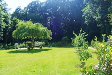 Woodside B&B, Crowhurst, Hastings,UK - Deluxe Room - Crowhurst