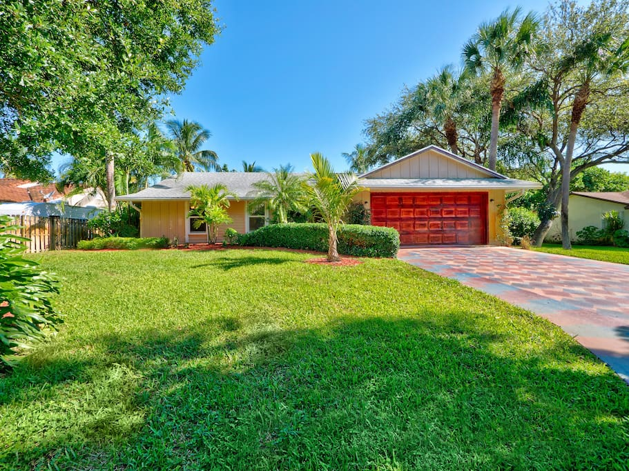 Palm Beach Gardens Vacation Home Houses For Rent In Palm Beach Gardens Florida United States