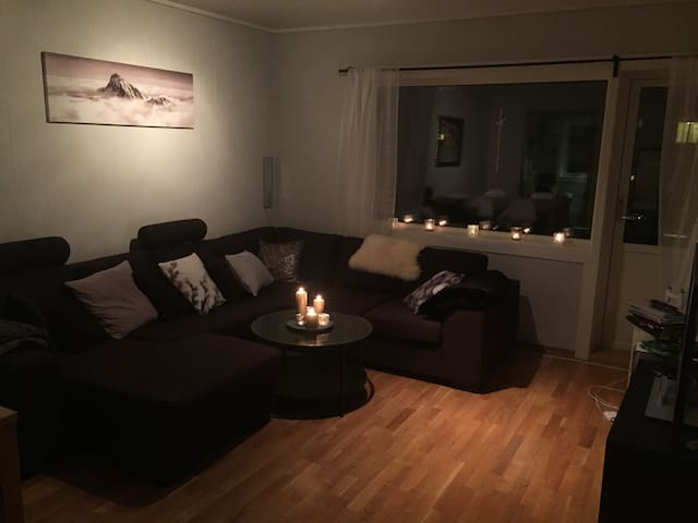 Cozy room near NTNU and town centre - Trondheim - Condomínio
