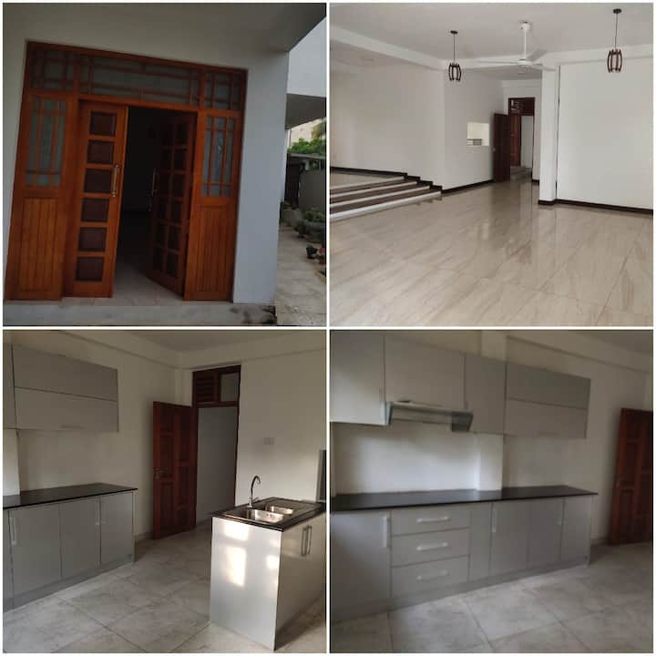 New Luxury House for Rent near Bellanwila
