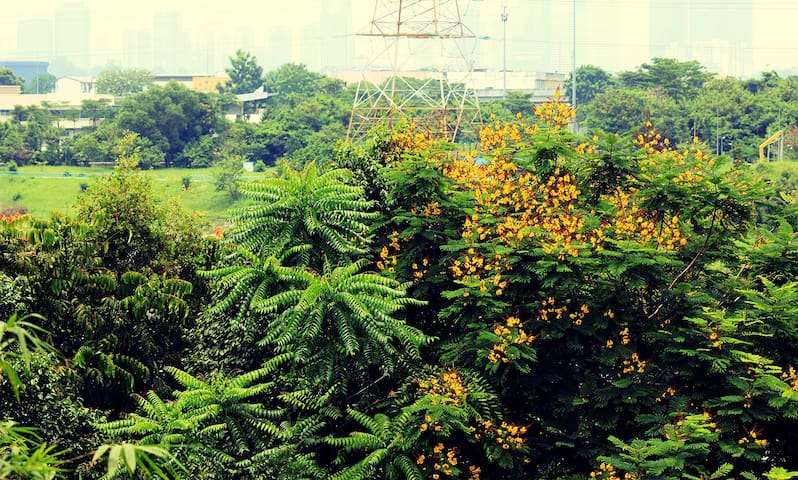 Villa Vista Tasik 2 - Kuala Lumpur - Kuala Lumpur - Apartamento