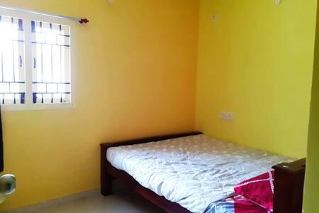 Bright Pretty Room