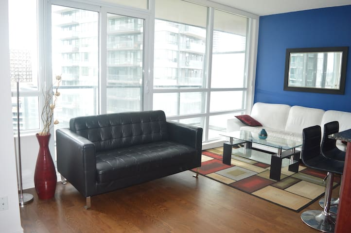 Rooms For Rent Toronto Short Term