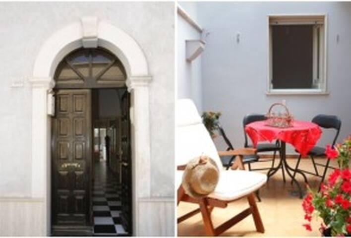 Home Rosa - San Vito dei Normanni - บ้านพักตากอากาศ