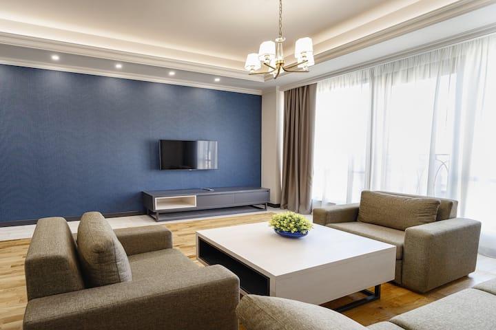 Hilltop Aparthotel Yerevan, 102