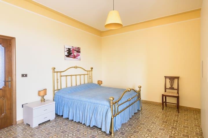 appartamento vicino Montepulciano - Gracciano - Huoneisto