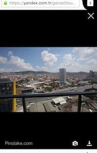 Mai rezidans 19.floor - Yalı - Apartment