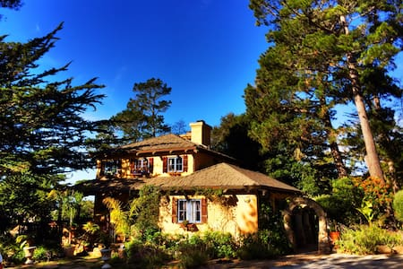 Big Sur Suite - Carmel Highlands - 别墅